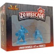 Zombicide: Union Worker 42