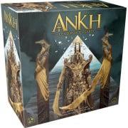 Ankh : Les Dieux d'Egypte
