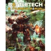 BattleTech - Battlemech Manual