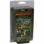 BattleTech Miniatures - BattleForce Scale Clan Star Pack 2 (5 Mechs)