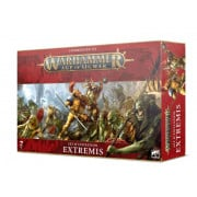 Age of Sigmar : Set d'Initiation - Extremis