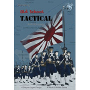 Old School Tactical Volume III - Pacific War