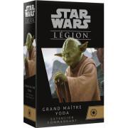 Star Wars Légion - Grand Maître Yoda