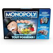 Monopoly Super Electronique