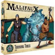Malifaux 3E - Explorer's Society - Turning Tides