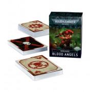 W40K : Datacards: Blood Angels