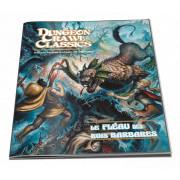 Dungeon Crawl Classics - Le Fléau des Rois Barbares