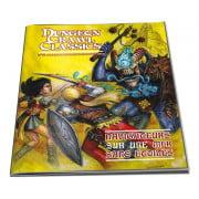 Dungeon Crawl Classics - Navigateurs sur une mer sans étoiles