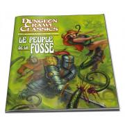 Dungeon Crawl Classics - Le Peuple de la Fosse