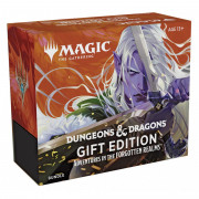 Magic The Gathering : D&D Forgotten Realms - Bundle Gift Edition