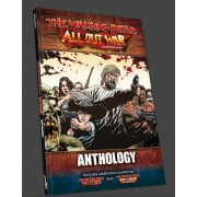 The Walking Dead : AOW Anthology Rulebook