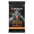 Magic The Gathering - Innistrad : Chasse de Minuit : Lot de 3 Boites de 36 Boosters de Draft 2