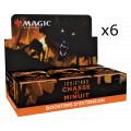 Magic The Gathering - Innistrad : Chasse de Minuit : Lot de 6 Boites de 30 Booster d'extension 0