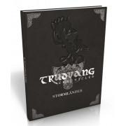 Trudvang Chronicles - Pack Berserker