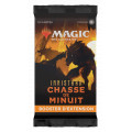 Magic The Gathering - Innistrad : Chasse de Minuit : Booster d'extension 0