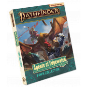 Pathfinder Second Edition - Agents of Edgewatch Pawn Collection