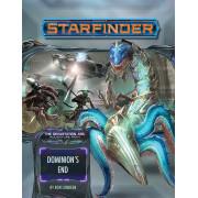 Starfinder - Devastation Ark 3 : Dominion's End