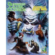 Dungeon Crawl Classics 72 - Beyond the Black Gate