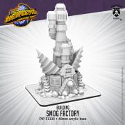 Monsterpocalypse - Buildings - Ketos Crab