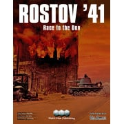 Rostov ' 41 - Race to the Don