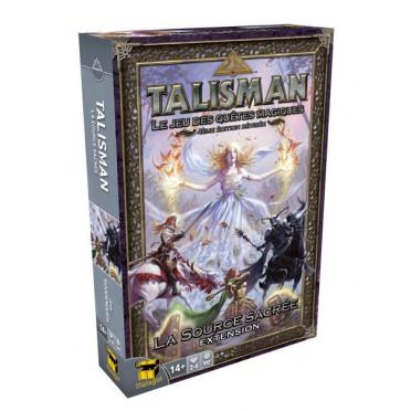Talisman - La Source Sacrée