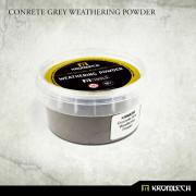 Concrete Grey Weathering Powder
