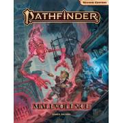 Pathfinder Second Edition - Malevolence