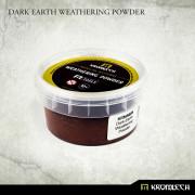 Dark Earth Weathering Powder
