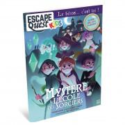 Escape Quest Kids 2 - Mystère à l'Ecole des Sorciers