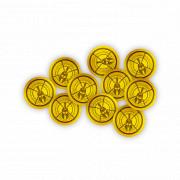 Omen Metal Coins