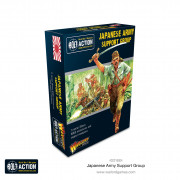 Bolt Action - Japanese Support Group