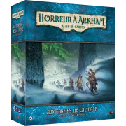 Horreur à Arkham : Le Jeu de Cartes - Aux Confins de la Terre