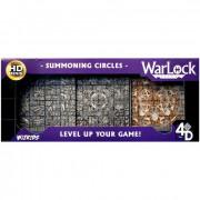 WarLock 4D: Dungeon Dressing