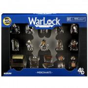 WarLock 4D: Kitchen