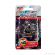 D&D Icons of the Realms Premium Figures - Tiefling Female Sorcerer