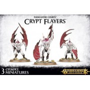 Age of Sigmar : Death - Flesh Eater Courts Crypt Flayers