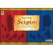 Scipio : Sworn Enemy of Hannibal