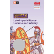 Mortem Et Gloriam: Late Imperial Roman Unarmoured Infantry