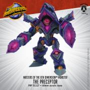 Monsterpocalypse - Destroyers- The Preceptor