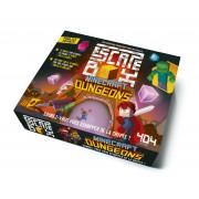 Escape Box : Minecraft Dungeons