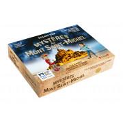 Escape Box : Mystère au Mont Saint Michel