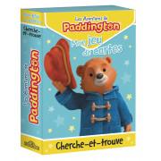 Paddington - Mon Jeu de cartes - Cherche et Trouve