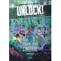 Unlock ! Les Escape Geeks - Échappe-toi du cimetière ! 1