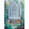 Unlock ! Les Escape Geeks - Échappe-toi du cimetière ! 2