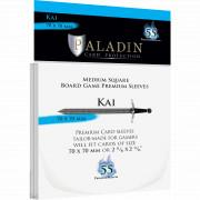 Sleeves Paladin - Kai Medium Square - 70 x 70 mm - 55p