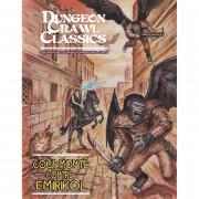 Dungeon Crawl Classics - Coup Monté contre Emirikol