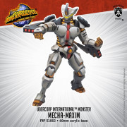Monsterpocalypse - Destroyers - Mogroth