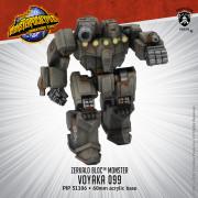 Monsterpocalypse - Destroyers - Mecha-Maxim