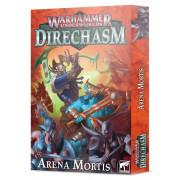 Warhammer Underworlds : Direchasm - Arena Mortis