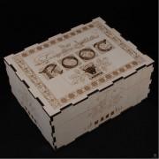 Boîte de Rangement LaserOx - Root